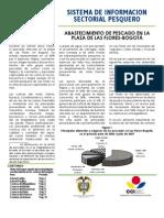 Abastecimiento Pesquero en Bogota