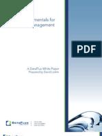 Practical Fundamentals for Data Management