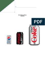 Coke Annalysiis Phase 2