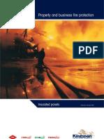 Kingspan PIR fireProtection