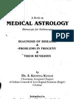 47430777 Medical Jyotish