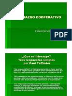 LIDERAZGO COOPERATIVO II