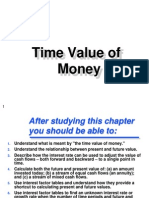 2 Time Value of Money
