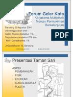 4a-Laporan FGK Bandung - PPT Tamansari