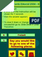 Role play practice volume 2