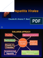 Hepatitis Virales, 2010-1