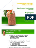 9-21 New Product Develpment Process