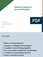 110524 IAPA Social Networks