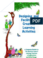 Barefoot Guide 2 Learning Companion Booklet