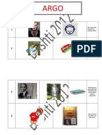 connect the pictures quiz
