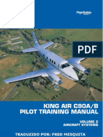 King Air C90 AB Pilot Training Manual