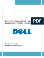 Employee Engagement Implemented by Dell Cp