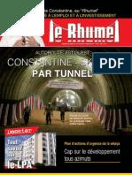 Le Rhumel Edition 01