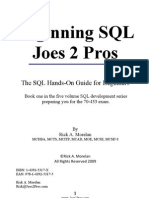 BeginningSQL_Joes2Pros_WebSample