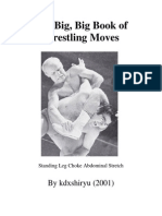 (2001) The Big, Big Book of Wrestling Moves- Kdxshiryu