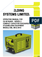 CD-m Series 2 Manual - 2c