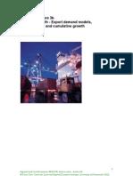 Dixon -Thirlwall - Cumulative Causation Model