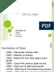 Optical Fiber Main