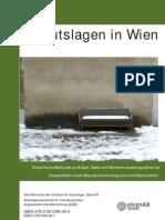 Armutslagen in Wien Web