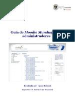 Guia de Moodle Mundusfor Para Administradores