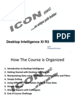 Edit Desktop Intelligence