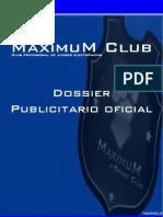 Maximum Club 2012