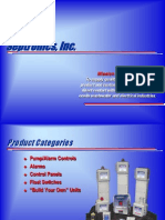 Septronics Products