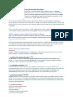 La gestion du risque crédit au sein du crédit Agricole du Maroc Partie II