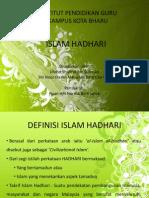 Islam Hadhari