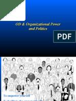 OD Orgl politcs