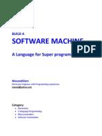 Software Machine