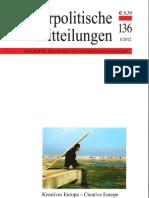 #sbsm Rezension in Kulturpolitische Mitteilungen