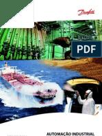 Catalogo Industrial 2008 danfoss