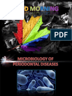 MicroBioLogy of Periodontal Diseases