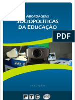 03-AbordagensSocioPol%C3%ADticasnaEducacao