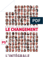 Nouveau Modele de Developpement International Agriculture Institutions Les Textes Adoptes Par Le Ps 123578.PDF