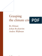 Grasping the Climate Crisis