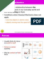 7 Hukum Newton