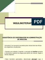 Bases - Insulina