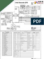 Dell Studio 1555 - Quanta FM9