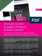 Visual design, social media and more