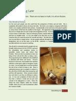 Demystifying Law