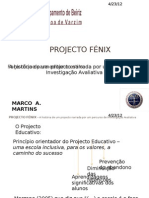 Projecto Fenix