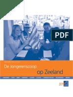 De Jongerenscoop Op Zeeland Juni 2011