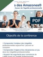 Conférence Egalité Homme- Femme - E. Lebreton - MEDEF ANJOU (1)