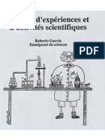 trousseexperiencescience