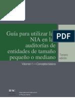 GABINETE DE AUDITORÍA FINANCIERA