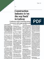 Connacht Tribune 30.03.2012 Article 2