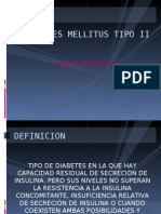 Diabetes Mellitus II[1]