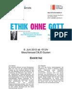 Flyer_Ethik Ohne Gott